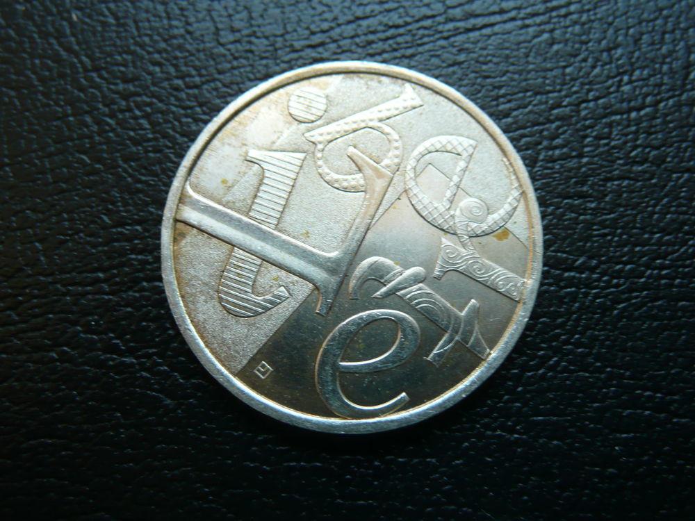 Pièce 5 euro Argent 2013