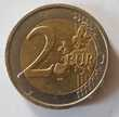 PIÈCE DE 2 EUROS REPUBBLICA ITALIANA 2002 - 2012