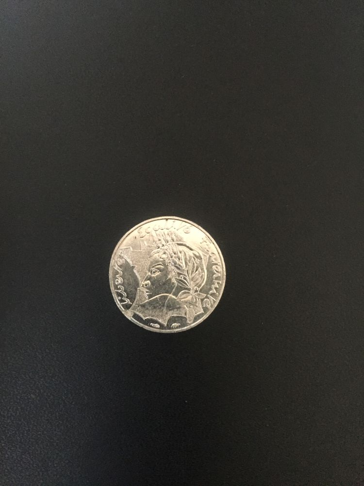 Pièce de 10 Francs (1986 - JIMENEZ) Bijoux et montres
