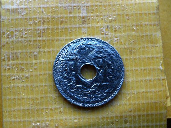 pièce de monnaie 1100 Saint-Geniès (24)