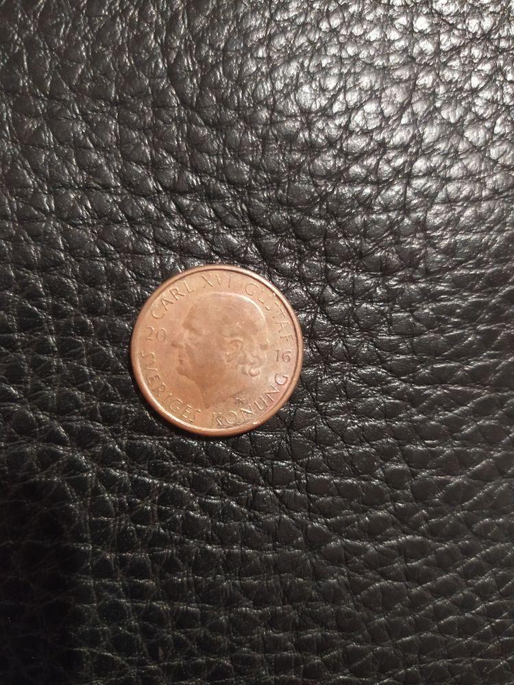 Pièce de monnaie  1 Agen (47)