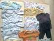 lot 12 - 17 pièces bébé 3 mois - zoe Vêtements enfants