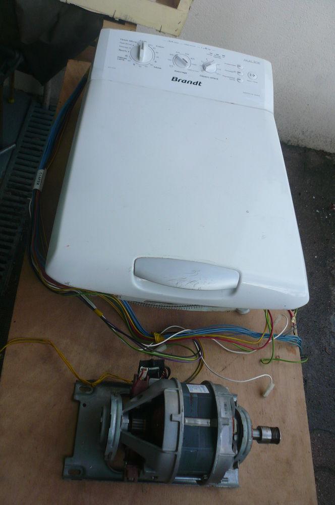 Pièces détachées de lave-linge BRANDT 43 Houilles (78)