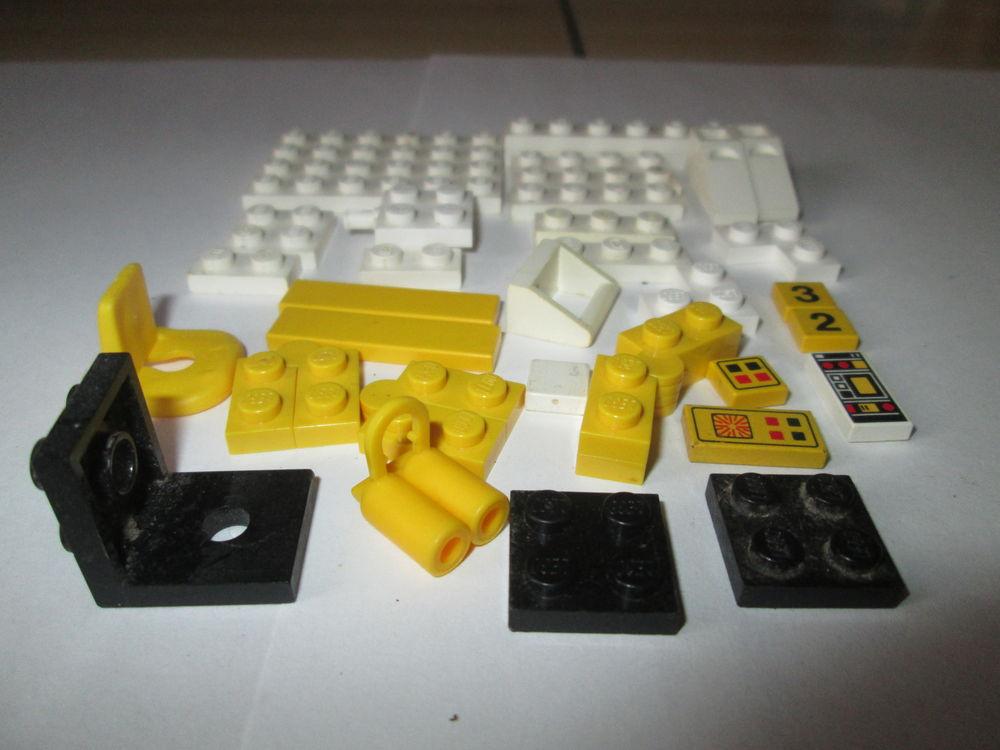 Pièces détachées LEGO LEGOLAND 1 Castres (81)