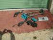 pièces détachées motobineuse électrique Gardena