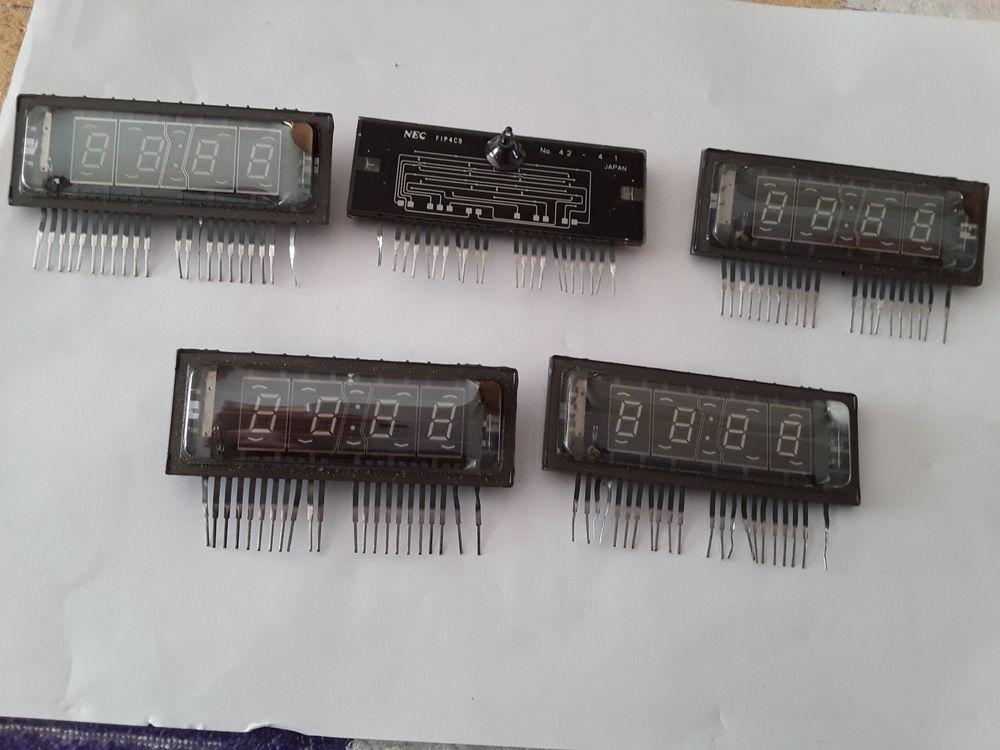 pieçés électronique Accessoires
