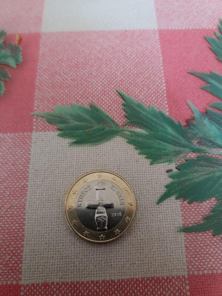 pièces de 1 euros