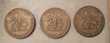 pièces 25 FRANCS Afrique 1 euro l'unité 1957