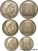Pièces de monnaie 110 Puteaux (92)