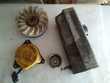 Pieces moteur bernard Bricolage