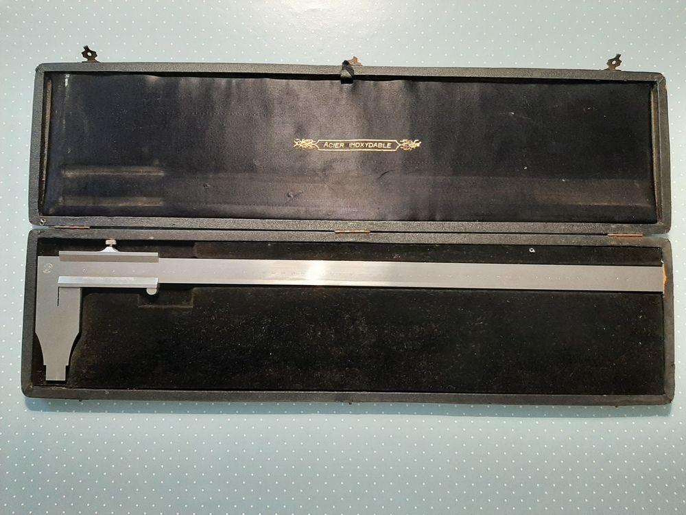 Pied à coulisse Roch 500mm Bricolage