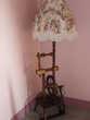 Pied de lampadaire La Mure (38)