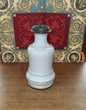 Pied de lampe Napoléon III en Porcelaine - Napoléon 3 ****** Décoration