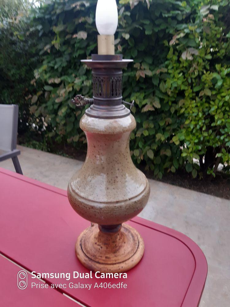 Pied de lampe de sol vintage 15 Saint-Genis-Laval (69)