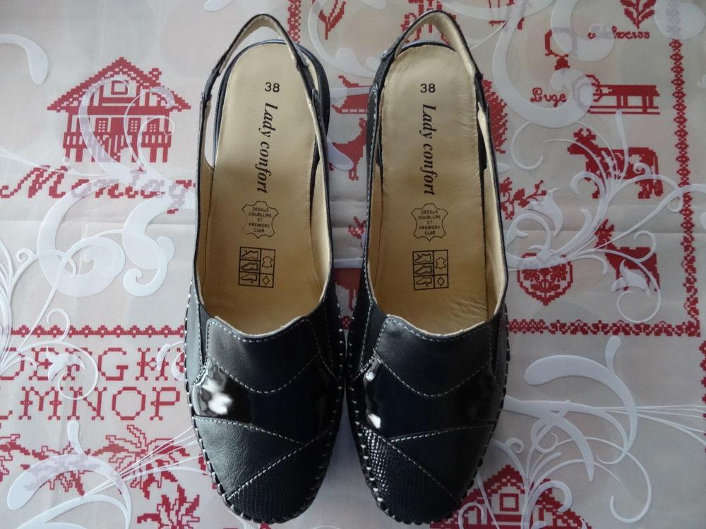 nu pieds fermé femme 32 Merville (59)