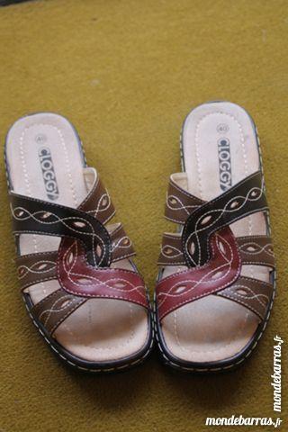 Nu pieds 5 Montesson (78)