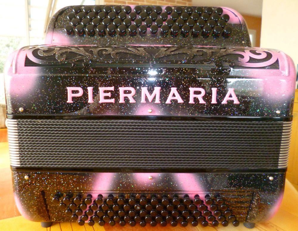 PIERMARIA P306 2899 Bressuire (79)