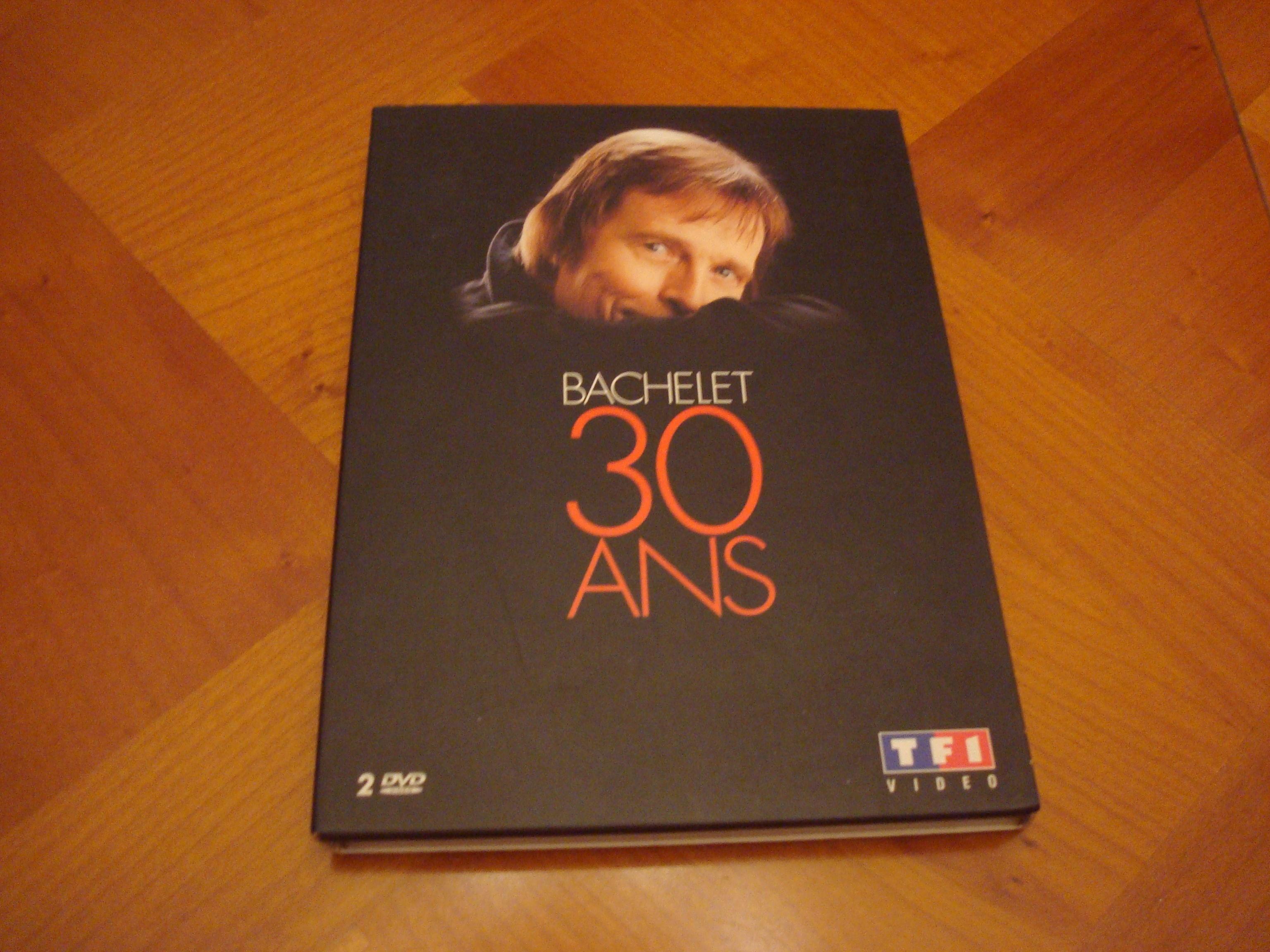 Pierre Bachelet 30 ans 30 Ars-sur-Moselle (57)