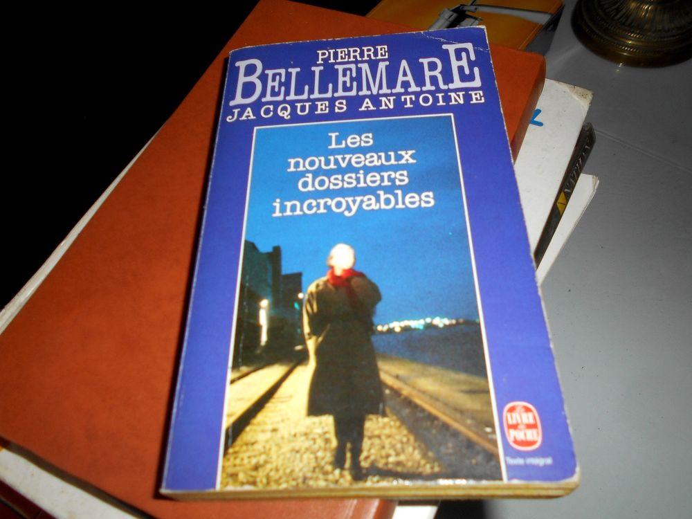 Pierre Bellemare les nouveaux dossiers incroyables 3 Monflanquin (47)