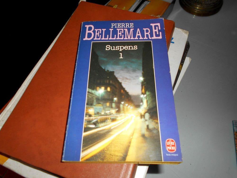 Pierre Bellemare suspens 1 et 3 (l'unité) 3 Monflanquin (47)