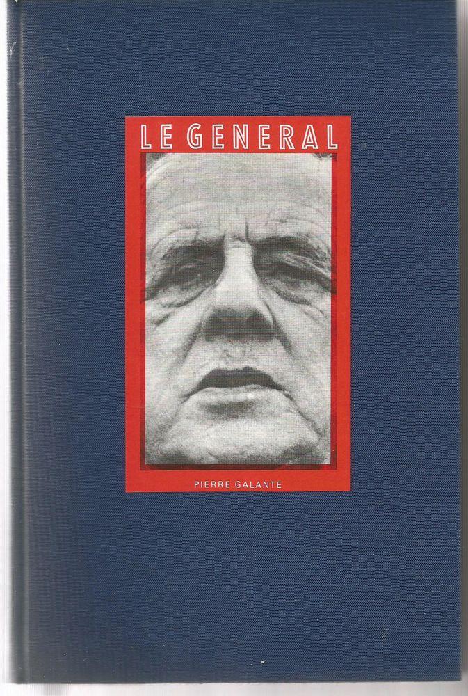 Pierre GALANTE et  le concours de Gaston BONHEUR le Général  4 Montauban (82)