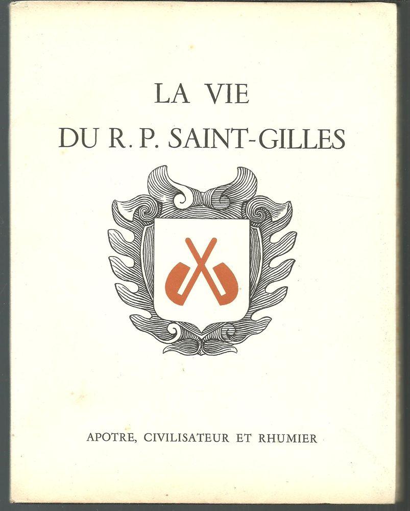 Pierre LESTRINGUEZ La vie du Révérend Père SAINT GILLES 20 Montauban (82)