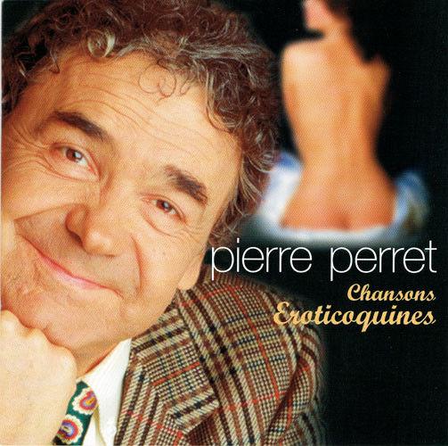 cd Pierre Perret ?? Chansons Eroticoquines (etat neuf) 4 Martigues (13)