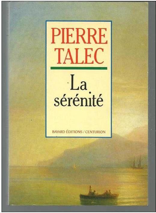 Pierre TALEC La sérénite 4 Montauban (82)