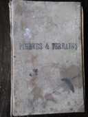 PIERRES & TERRAINS par Gaston Bonnier 7 Tours (37)