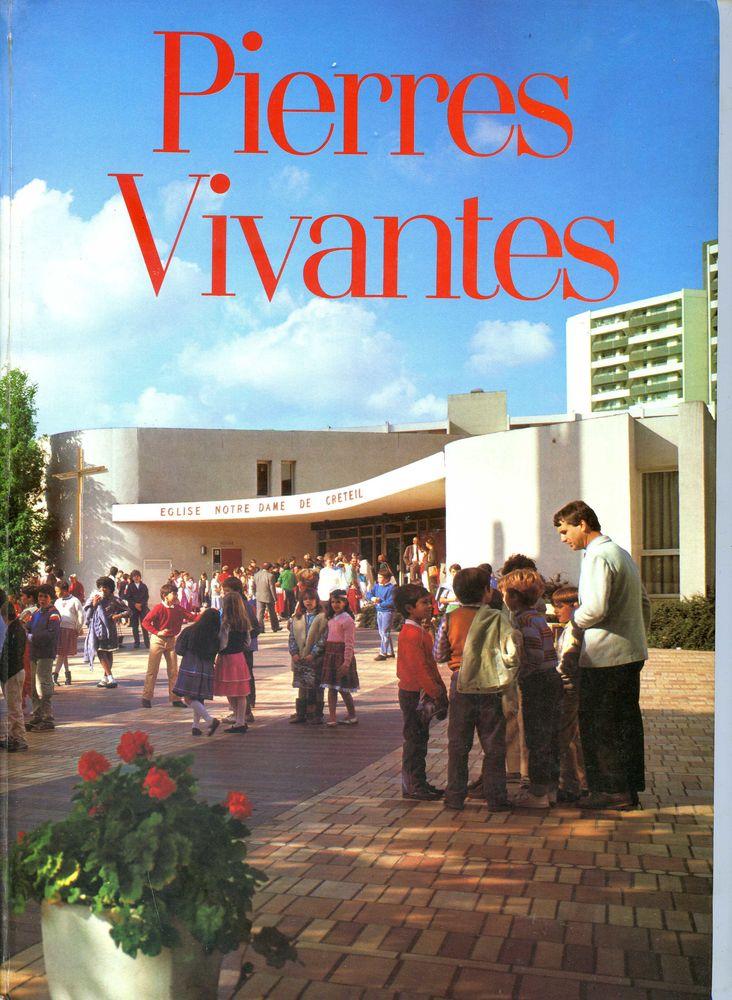 PIERRES VIVANTES  3 Rennes (35)