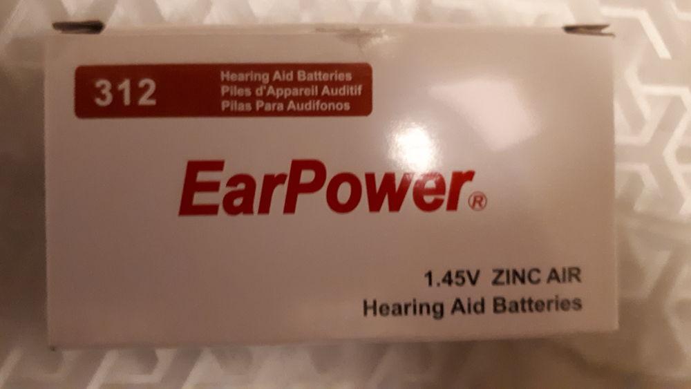 piles pour appareil auditif 15 Vendôme (41)