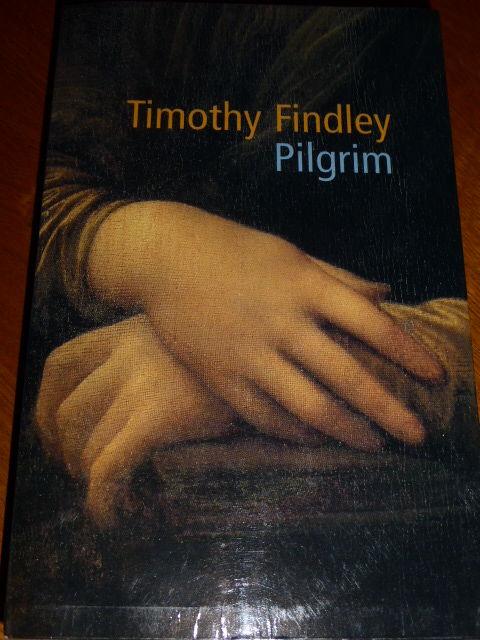 Pilgrim  Timothy Findley 5 Rueil-Malmaison (92)