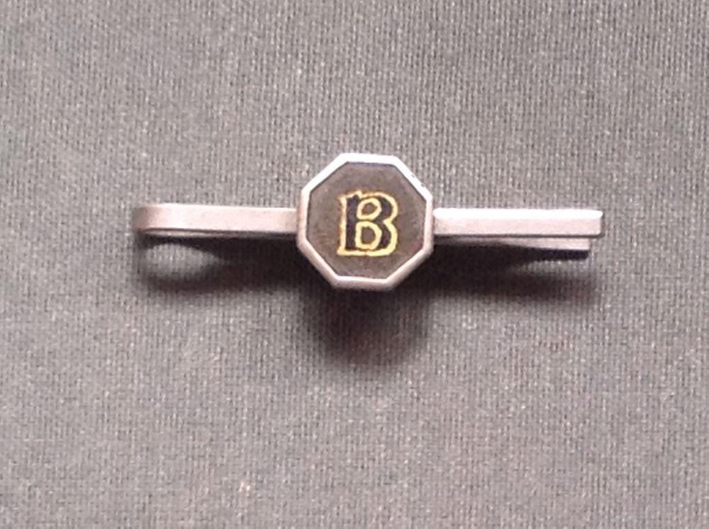 Pince à cravate vintage 10 Montceau-les-Mines (71)