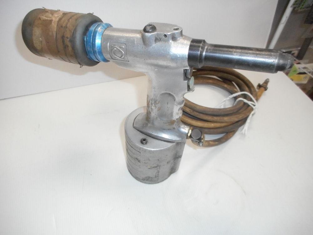 Pince a rivet pneumatique 80 Neufchâteau (88)