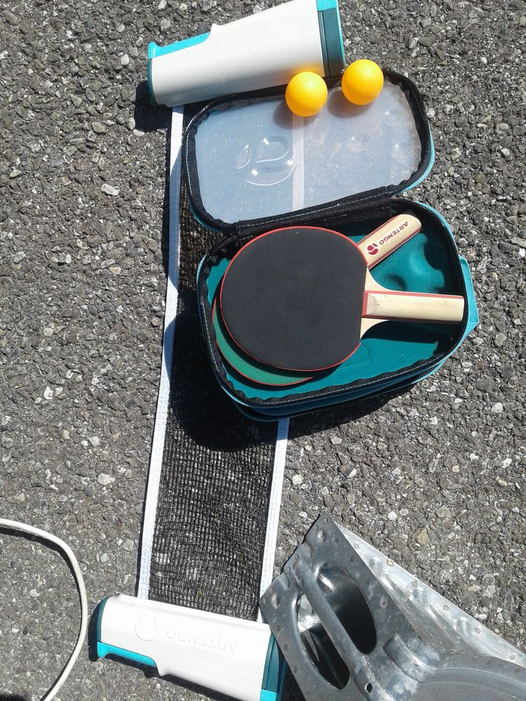 Ping pong Jeux / jouets