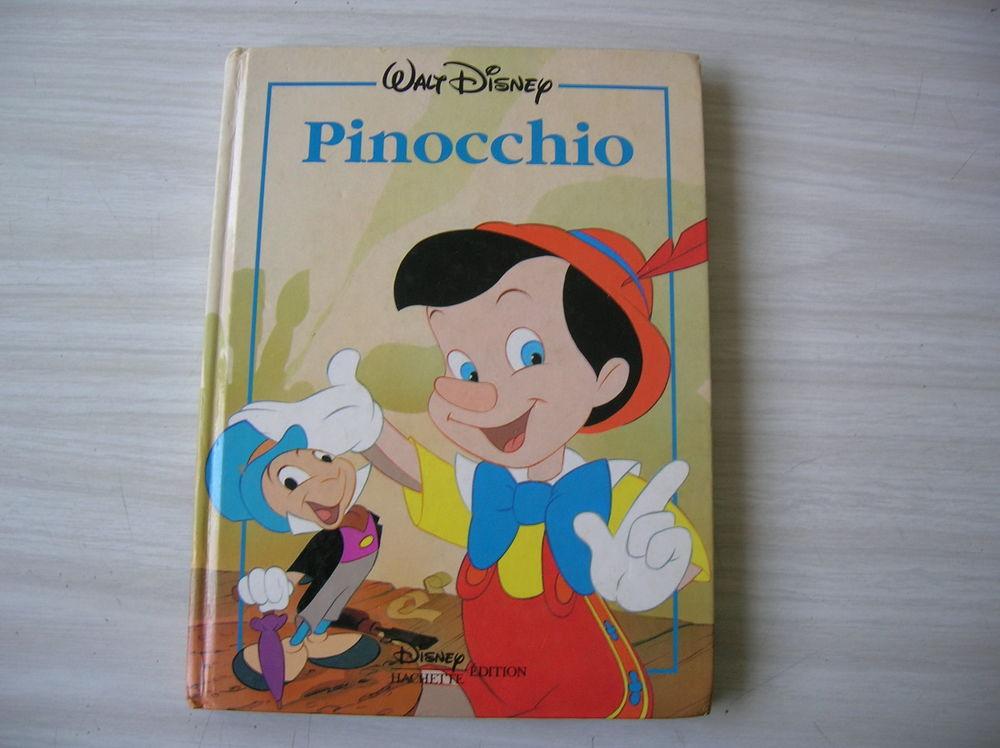 Pinocchio - Walt Disney 8 Nantes (44)
