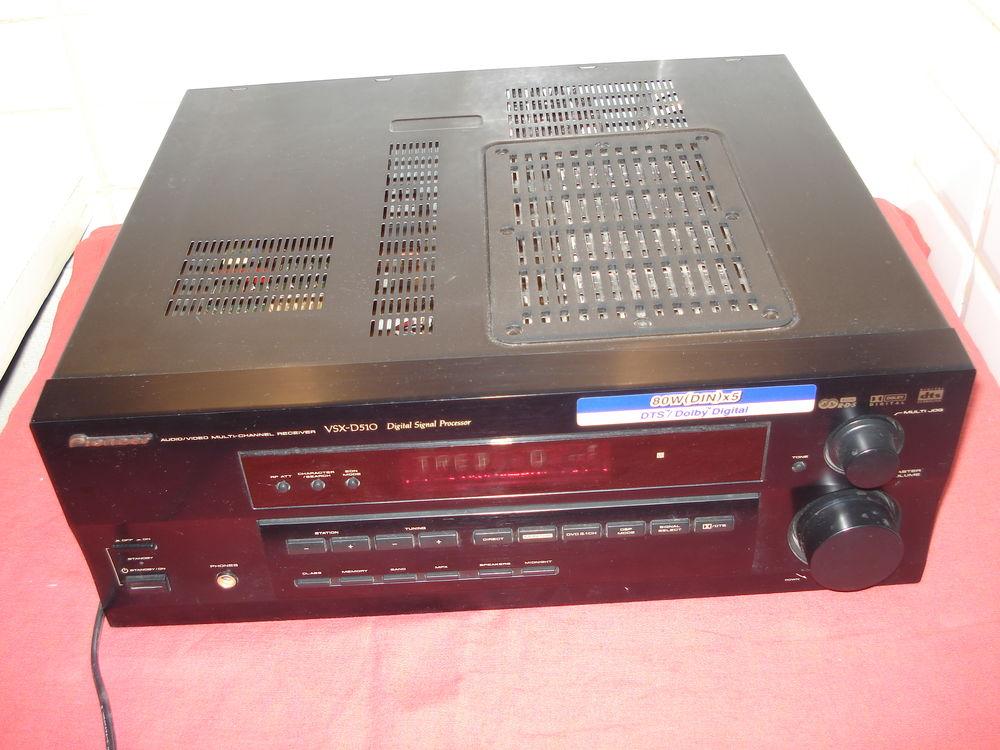 Pioneer Audio Vidéo Récepteur VSX-D510 70 Fontenay-le-Fleury (78)