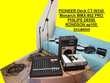PIONEER Deck CT-W330 Monarch MMX-802 PRO PHILIPS D6550 RONDS Audio et hifi