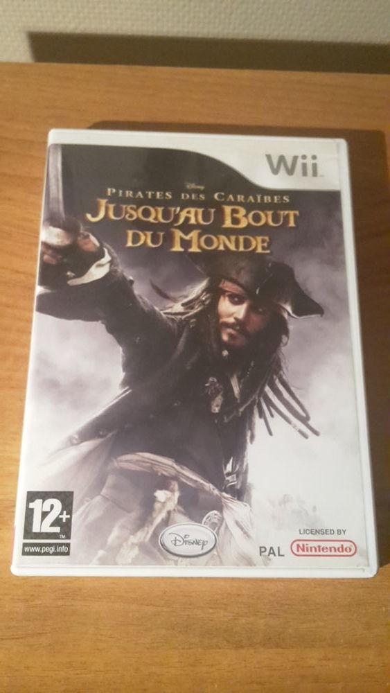 Pirate des caraïbes : jusqu'au bout du monde 30 Verneuil-l'Étang (77)