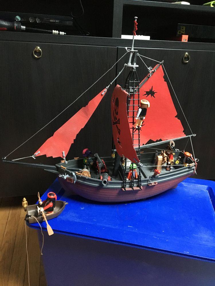 Pirates Playmobil 40 Chennevières-sur-Marne (94)