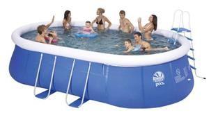 piscine autoportante et accessoires 300 Château-d'Olonne (85)