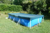 piscine autoportante intex 400 x 200 x 075 0 Montbonnot-Saint-Martin (38)