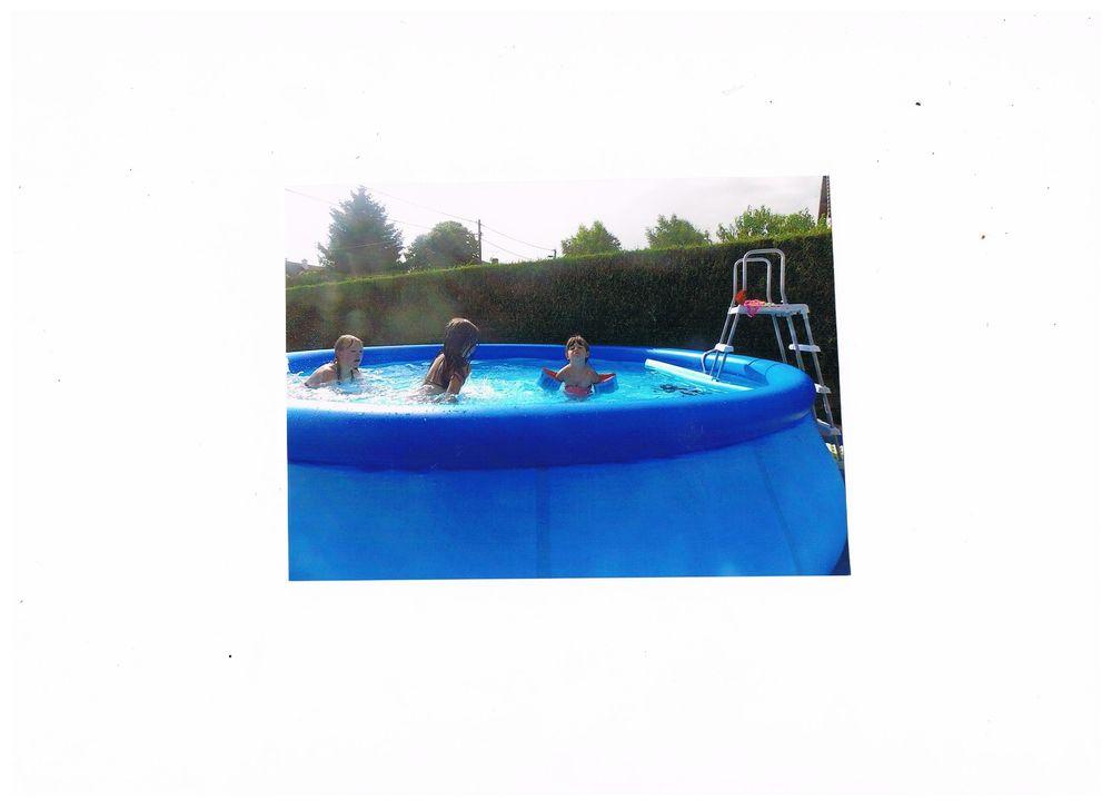 piscine autoportante 200 Coulanges-lès-Nevers (58)