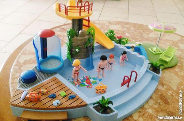playmobil occasion dans le gard 30 annonces achat et vente de playmobil paruvendu. Black Bedroom Furniture Sets. Home Design Ideas