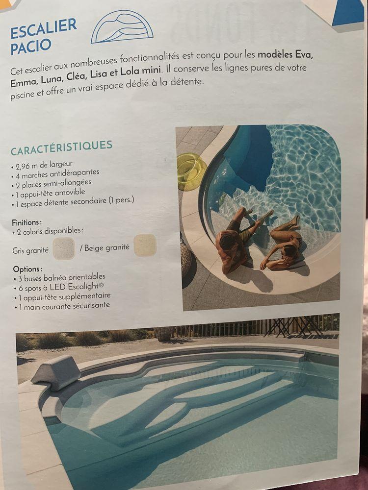 kit piscine creusée WATERAIR NEUF 13000 Bordeaux (33)