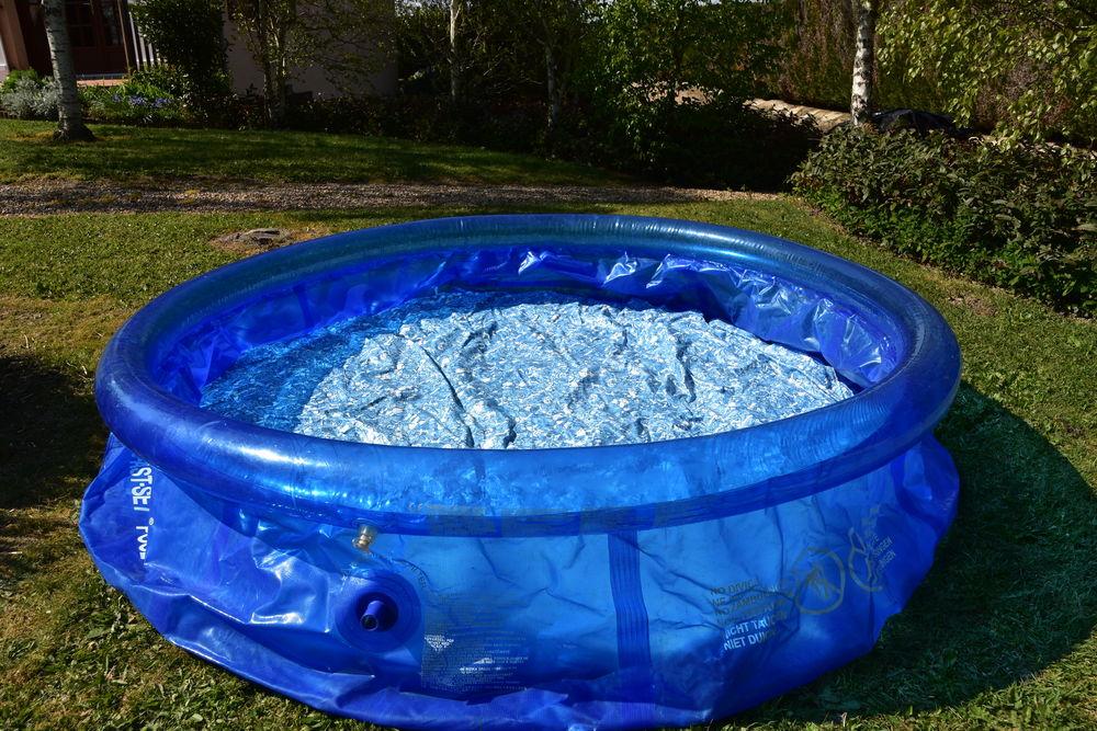 piscine gonflable auto stable 45 Chazé-sur-Argos (49)