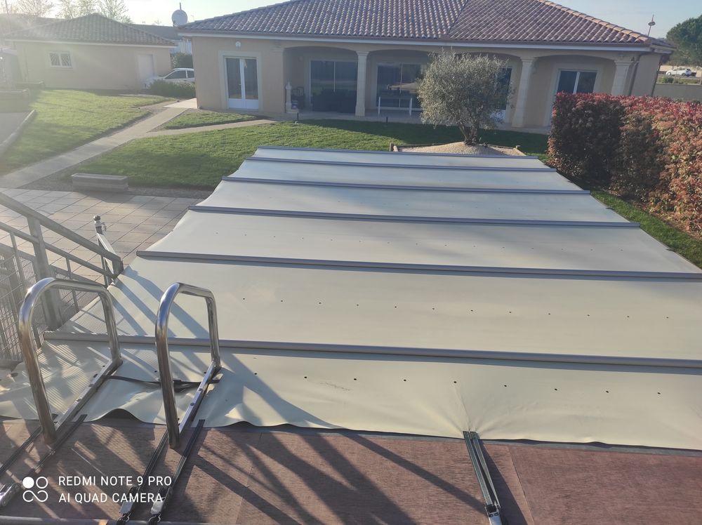 piscine hors sol laghetto Rattan 9500 Orgueil (82)