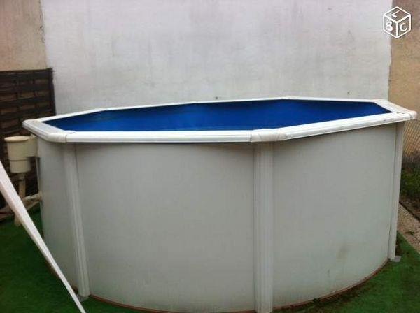 Achetez piscine hors sol occasion annonce vente saverne for Piscine hors sol occasion