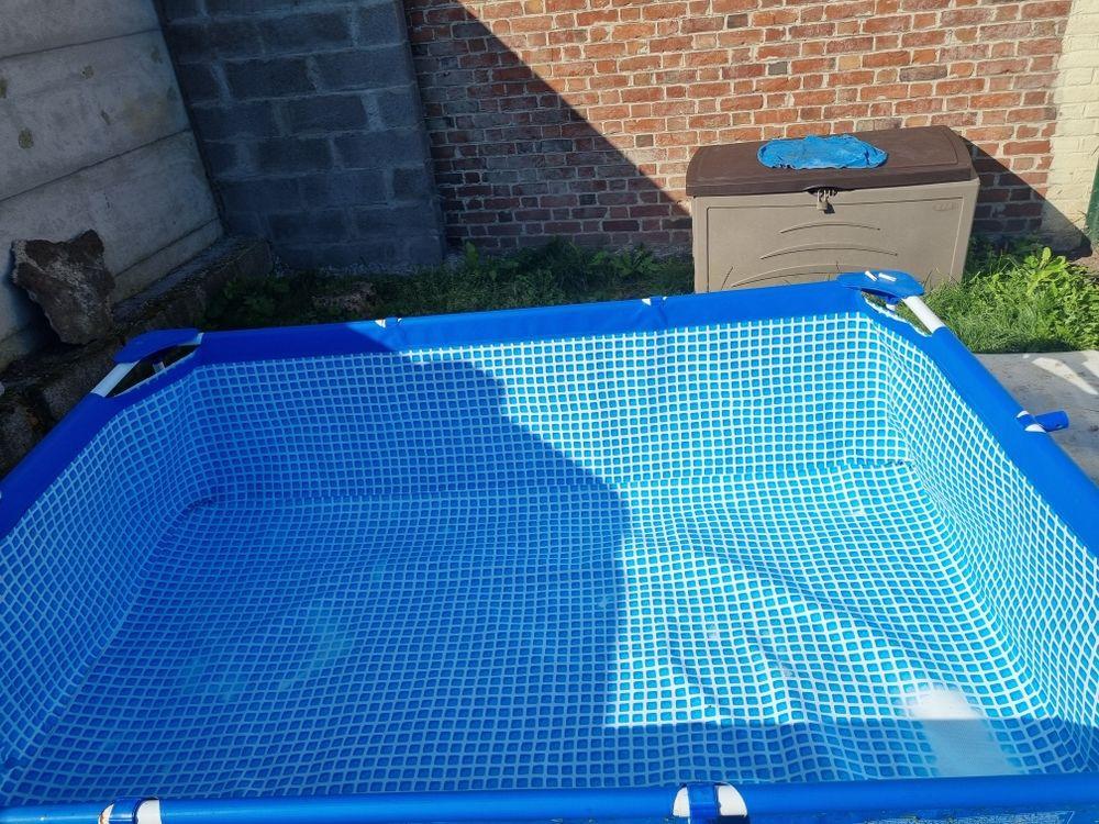 piscine intex 60 Lesquin (59)