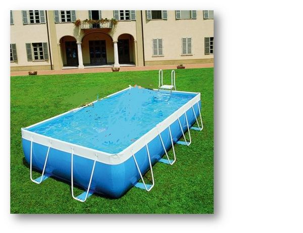 piscine tubulaire d'occasion